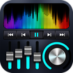Music Player & EQ Bass Volume Booster -  KX Music