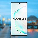 Perfect Note20 Launcher for Galaxy Note,Galaxy S A