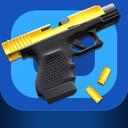 Gun Range: Idle Shooter