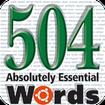 ۵۰۴ واژه ضروری ( 504 )