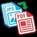 پی دی اف ساز حرفه ای: تصاویر به PDF