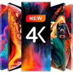 4K Wallpapers – تصاویر پس زمینهی گوشی