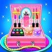 Makeup Kit: Dress Up Games for Girls & Kids