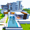 Mansions for mcpe