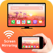 Screen Mirroring with TV: Smart View