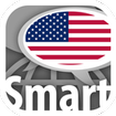 Learn American English words with Smart-Teacher