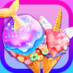 Cooking Games - Unicorn Chef Mermaid for Girls