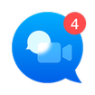 The Fast Video Messenger App for Video Calling