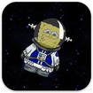 باب اسفنجی در فضا