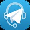 منشی تلفنی تلگرام