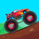 Monster Trucks: Racing Game for Kids Fun