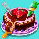 بازی کیک پزی