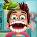 بازی دکتری دندان پزشکی