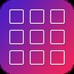 Giant Square & Grid Maker for Instagram