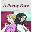 آموزش زبان-کتاب داستان صوتی یک صورت