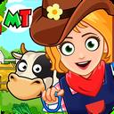 My Town: Farm Life - Animals & Farming Doll House
