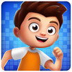 My Town World : 3D Mini Games for Kids