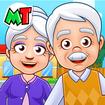 My Town : Grandparents Play home Fun Life Game – خانهی پدربزرگ و مادربزرگ