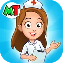 My Town : Hospital and Doctor Games for Kids