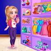 Emma's Journey: Fashion Shop