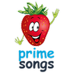 آهنگ شاد کودکانه - توت فرنگی