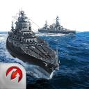 World of Warships Blitz - نبرد ناوهای جنگی بلیتز