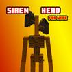 siren head mod for minecraft