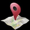 نقشه جامع گیتا (آفلاین + آنلاین)