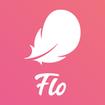 Flo Period Tracker & Ovulation. My PMS Calendar