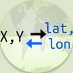 Lat/Long & UTM