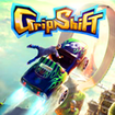بازی رانندگی Gripshift +آموزش