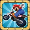 موتور بازی ماریو