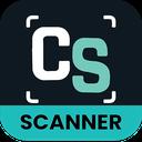 CS Scanner- Free PDF, Kagaz, & Documents Scanner