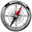 Perfect Compass (with flashlight & air quality)
