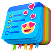 Notepad (notes with PIN code)