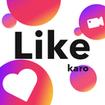 Like Karo : Short Video App, Like Video