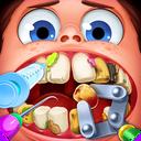 دندانپزشک کوچولوها