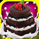 ساخت کیک شکلاتی
