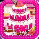 بازی آشپزی پخت کیک