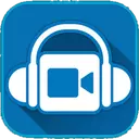 Convert video to audio file