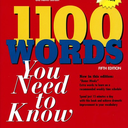 یادگیری شگفت انگیز 1100 لغت