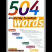 یادگیری شگفت انگیز504  لغات