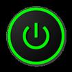Power Button Torch/ Flashlight