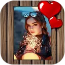 قاب عکس قلب(عاشقانه)+ترکیب عکس