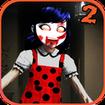 Scary Ladybug Granny Game Mod