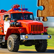 Cars, Trucks, & Trains Jigsaw Puzzles Game 🏎️