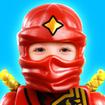 Costume Ninja - Construction Toys