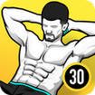 Abs Workout - Six Pack 30 Days Challenge