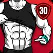 شکم شش تکه در ۳۰ روز - تمرینهای Abs