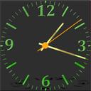 Nice Night Clock with Alarm and Light
